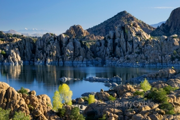 Lake Watson at Prescott. a lovely place and well worth a 3-4 day visit