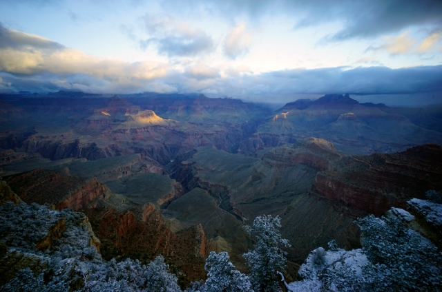 xx Grand Canyon Sunrise 2_DSC6701