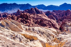 1014 Landscape at the Valley of Fire