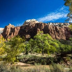 1030 Zion Utah Landscape