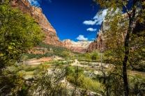 1032 Zion Utah Landscape