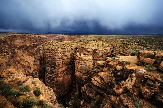 1039 Little Colorado River Canyon AZ64 (1 of 1).
