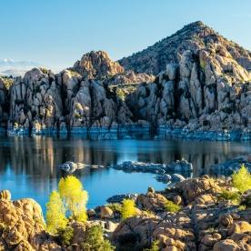 1050 Lake Watson, Prescott, Arizona