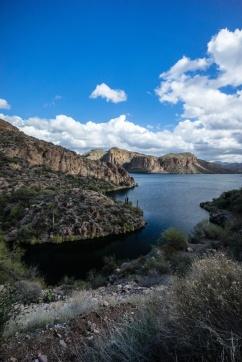 1062 Canyon Lake Portrait