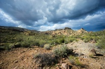 1063 Near Apache Junction, Arizona