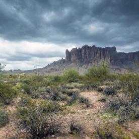 1066 N Near Apache Junction, Arizona