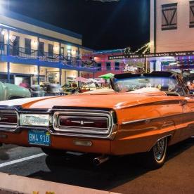 Ford Thunderbird, Kissimmee, Florida