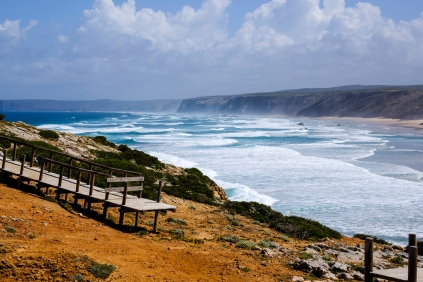 Portugal, Atlantic Coast
