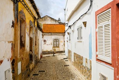 Portuguese Village Life