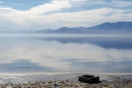 The Salten Sea, California
