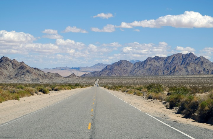 Mohave Desert and the 62 150318_DSF3309
