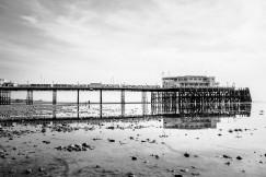 1500 Worthing Pier BW 280817_DSCF0243.jpg (1 of 1)