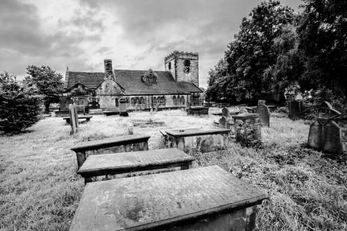 Yorkshire Church.