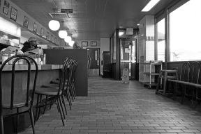 1800 Waffle House near Tuscaloosa BW DSC01952