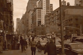 7th Avenue New York