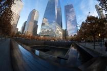 Manhattan Skyline 8mm