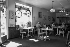 Cafe in Brooksville, Florida