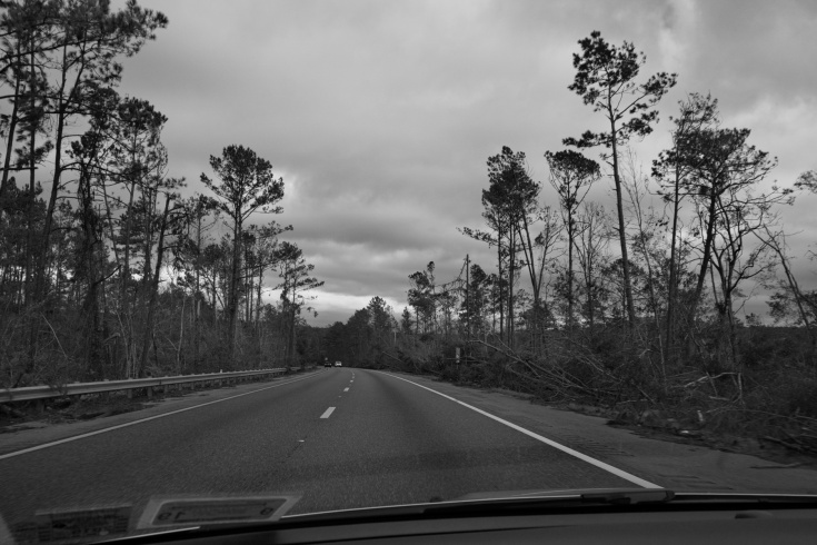 1800 Hurricane Michael from the Windscreen 151118_DSF6711