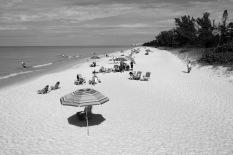 Naples Beach, Florida