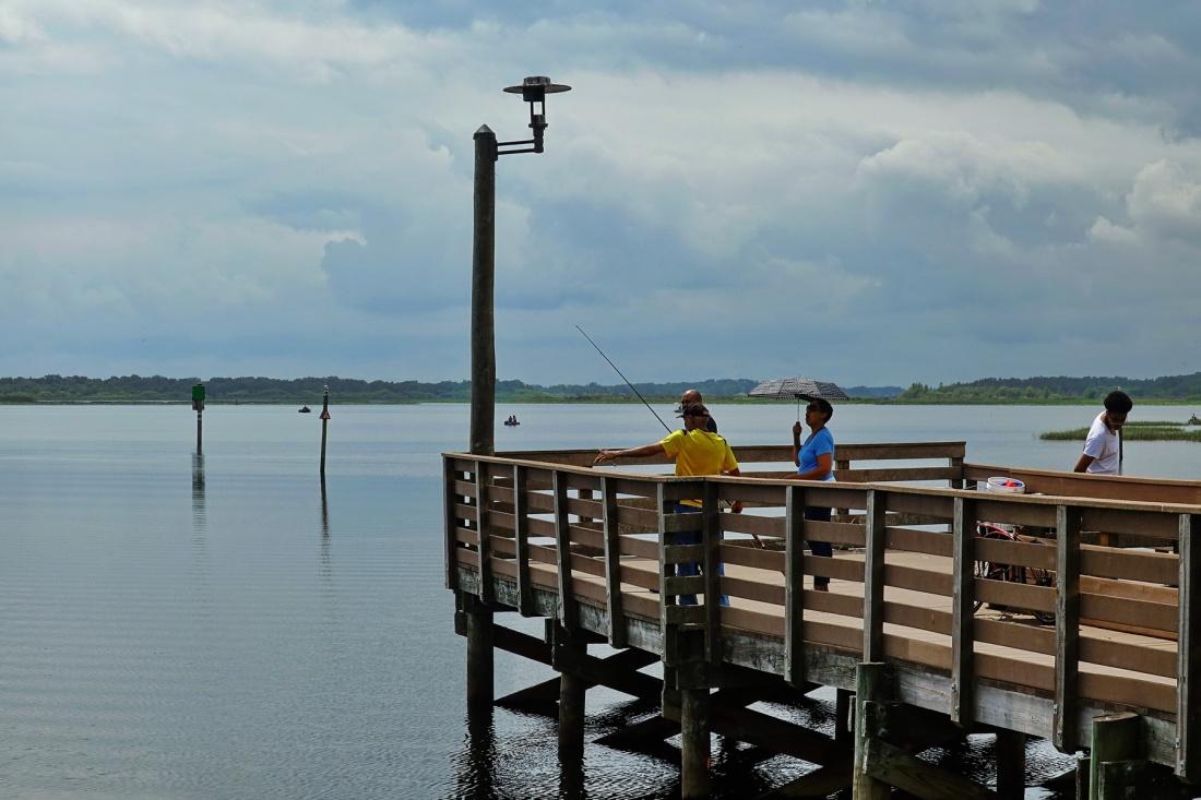 1800 Lake Toho Fishing Jetty 160319 DSC02925