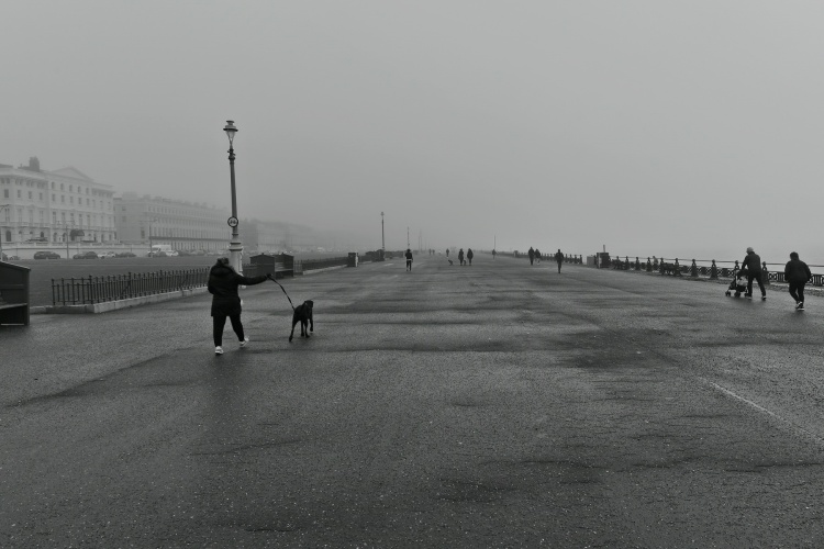 1800 Hove Prom on a foggy morning 080120_DSC6289