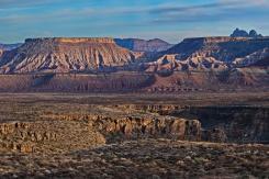 Near Zion National Park - Utah